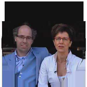 Bas & Janita Bos eigenaren van Bos Fornuizen